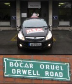 Rathgar Test Centre, 75 Orwell Road, Dublin 6
