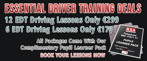 Essential Driver Training EDT Deals