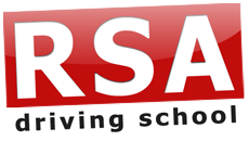RSA driving school Ireland