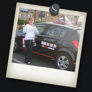 Mirians RSA Driving School Review