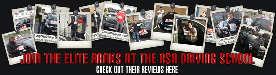 Read our driving lessons reviews